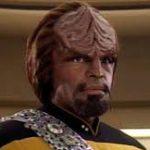 Profilbild för Worf